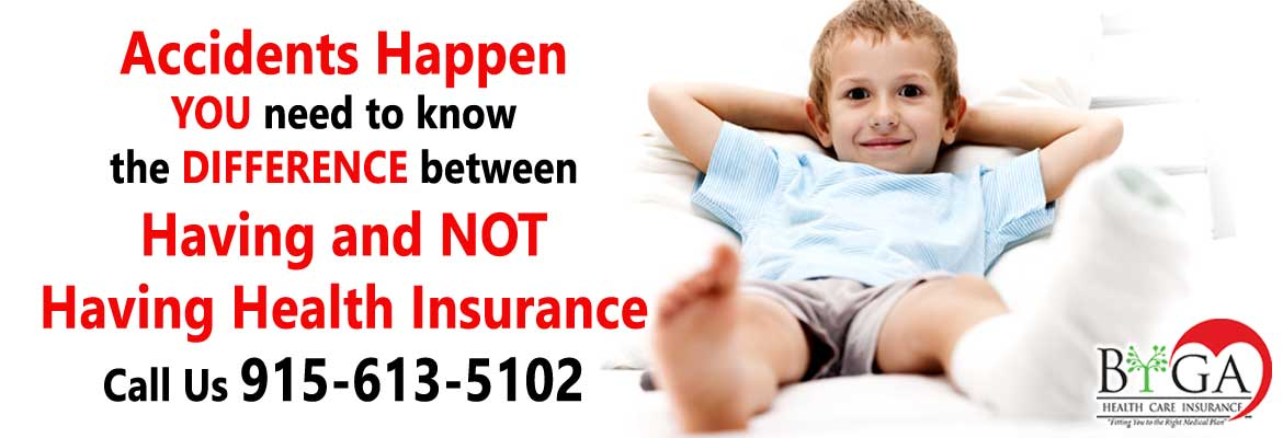 El Paso Health Insurance Accident and Emergency