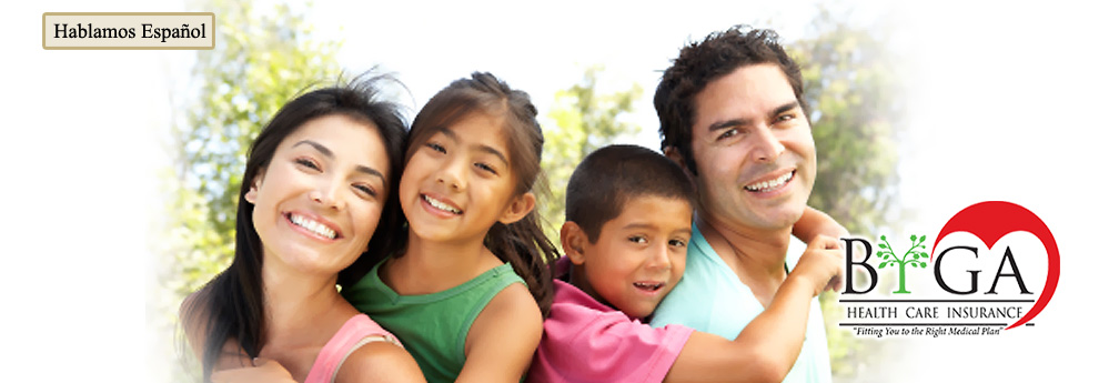 Obamacare El Paso Health Insurance Family
