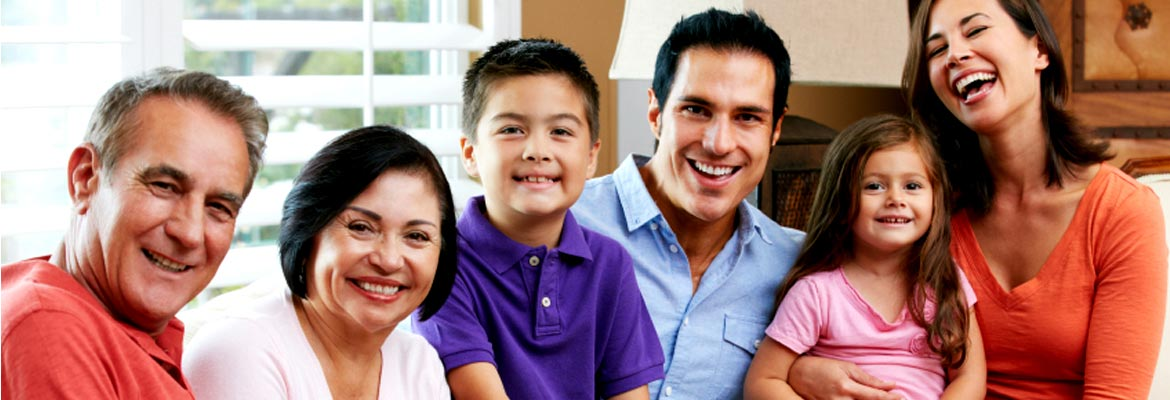 El Paso Family Health Insurance